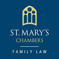 St Mary's Chambers logo