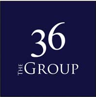 The 36 Group logo