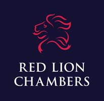 Red Lion Chambers logo