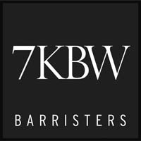 7 King's Bench Walk logo
