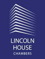 Lincoln House Chambers logo