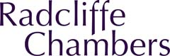 Radcliffe Chambers logo