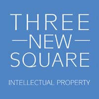 Three New Square logo