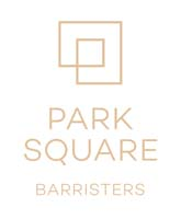 Park Square Barristers logo