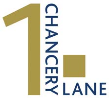 1 CHANCERY LANE logo
