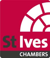 St Ives Chambers logo