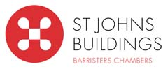 St John's Buildings logo