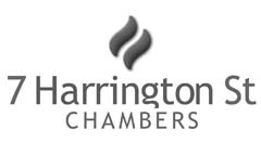 7 Harrington Street logo