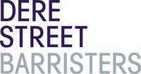 Dere Street Barristers logo