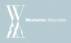 Westwater Advocates logo