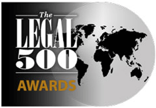 The Legal 500 Awards – Winners | Legalease