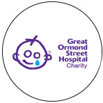 Great Ormond Street Hospital Charity Logo