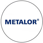 Metalor logo
