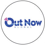 Out Now Logo
