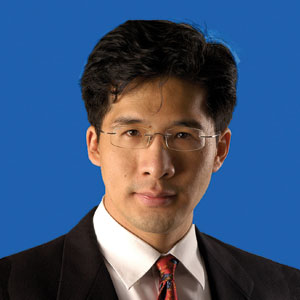Image of Lawrence Ong of KPMG Law, Taiwan
