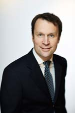 Thor Leegaard, KPMG Law Advokatfirma AS profile photo