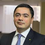 Nuran Kerimov, Deloitte & Touche LLC profile photo