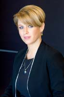 Laura Toncescu, TMO Attorneys at Law in association with KPMG Romania profile photo