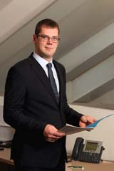 Tomas Davidonis, Deloitte Legal, Professional Partnership of Advocates profile photo