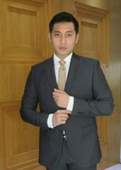 Mr. Arno D. Rizaldi  Setiawan, Kusnandar & Co. profile photo