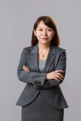 Ms. Ning Zhu, Chance Bridge Partners profile photo