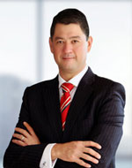 Richard  Stapley-Oh, KPMG Vietnam profile photo