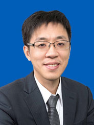 Jerry Cho, KPMG Taiwan profile photo