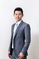 Naiyachon Tathong, JTJB International Lawyers Co Ltd profile photo