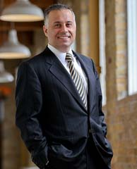 Peter Carayiannis, Deloitte Conduit Law LLP profile photo