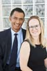 Thierry Hervet and Charlotte Hervet, Bonheur Legal profile photo