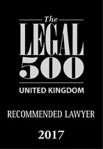 Legal 500 Angela