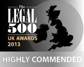 The Legal 500 - The Clients Guide to Law Firms
