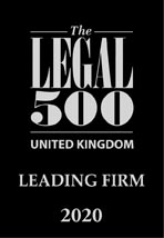 The Legal 500 - Leading law firms