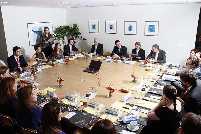 Cool The Legal 500 Roundtables Gc Powerlist Brazil Download Free Architecture Designs Itiscsunscenecom