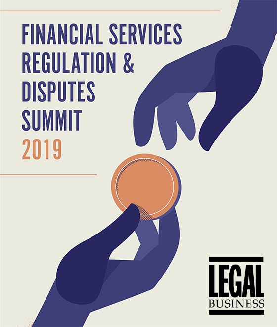 Financial Services Disputes Summit