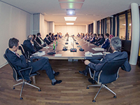 Munich roundtable