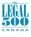 The Legal 500 Canada