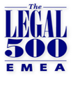 The Legal 500 Europe, Middle East & Africa