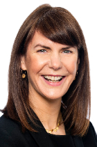 Ms Deirdre Barrett  photo