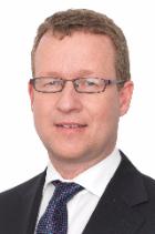 Mr Ciarán Bolger  photo