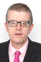 Mr Séamus Given  photo