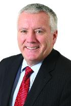 Mr Conor Hurley  photo