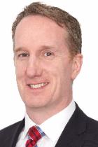 Mr Colin Kavanagh  photo