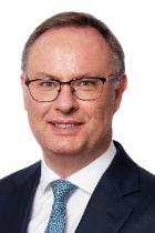 Mr Conor McDonnell  photo