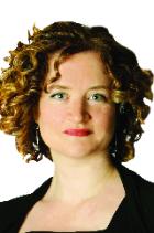 Ms Maura McLaughlin  photo