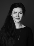 Mrs Aslaug Bjorgvinsdottir  photo