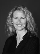 Mrs Helga Ottarsdottir  photo