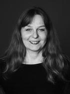 Ms Svanhvit Axelsdottir  photo