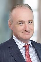 Mr Stephen O'Riordan  photo