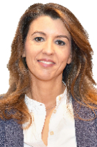 Mrs Mariana França Gouveia  photo